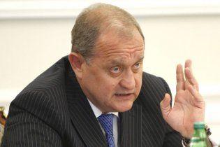 Могилев заявил, что арест активистов налогового Майдана является обоснованным