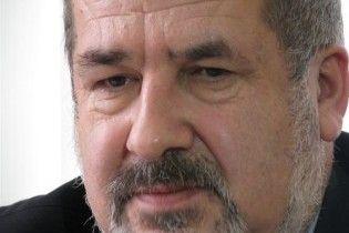 У голови Меджлісу Рефата Чубарова помер батько