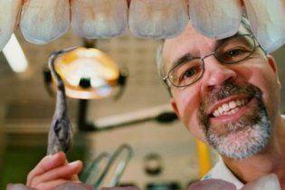 Зуби можна буде запломбувати без болю за 30 секунд