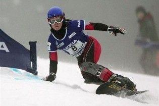 Олімпіада-2010. Австрійка ледве не загинула на тренуванні