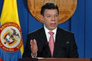 Новим президентом Колумбії став колишній міністр оборони