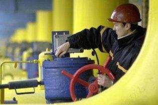 Украина не сможет реэкспортировать газ в Польшу