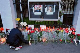 На похорон Качинського приїдуть Азаров, Ющенко і Тимошенко