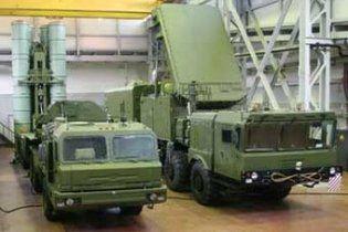 Росія зібралася продати Туреччині ракетні комплекси С-300 і С-400