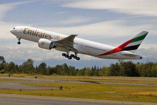 Авіакомпанії-гіганта не буде: Emirates і Etihad спростували чутки про об'єднання