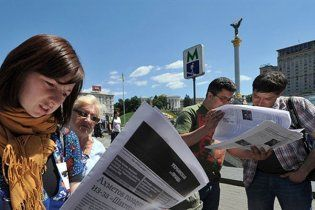Лише 3% українців вірять у рівність усіх перед законом