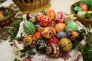 Християни всього світу святкують Великдень