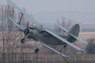 Над Балтійським морем безслідно зник цивільний літак