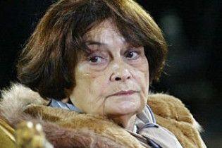 Мати Леха Качиньського досі не знає про загибель сина