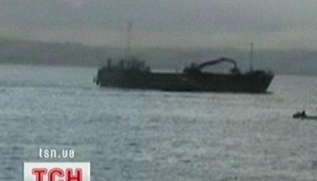 Нещастя переслідують українських моряків на торговому флоті