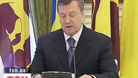 Янукович предложил Шри-Ланке военное сотрудничество