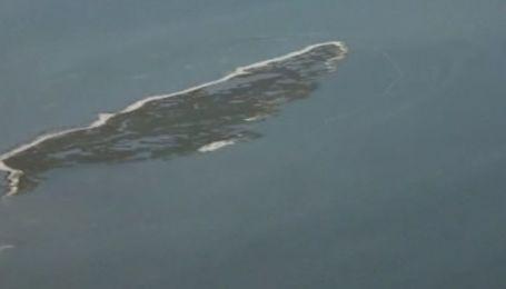 Нефтяное пятно в Мексиканском заливе приближается к Флориде