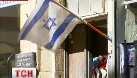 В Израиль без визы