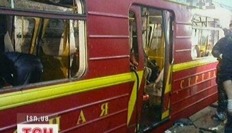 Подвійний теракт у Москві