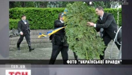 Казус з Януковичем