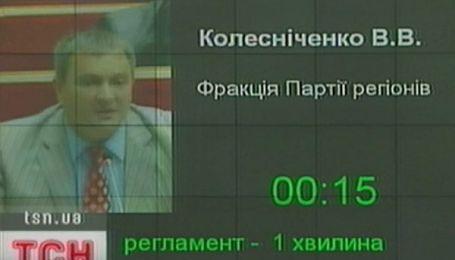 """Комісію у """"справі педофілів"""" закрито"""