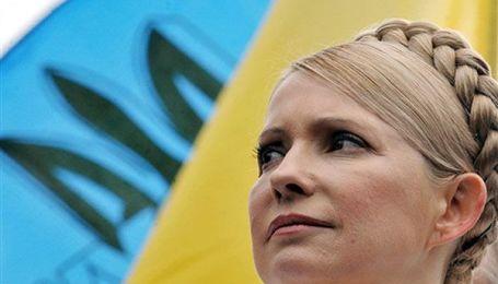 Тимошенко хоче бути присутньою на засіданнях ВР