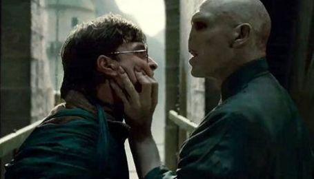 """Нові кадри """"Гаррі Поттера"""""""