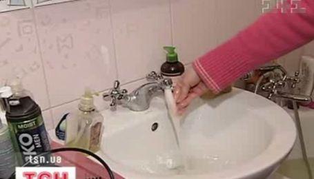 Питна вода стає дефіцитом