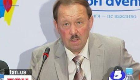 Больше половины украинцев имеют болезни сердца