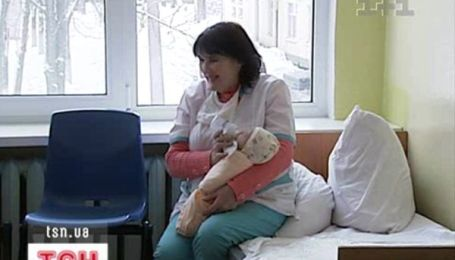 Щеплення материнським інстинктом