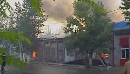 Жертвами столкновений в Оше стали 17 человек
