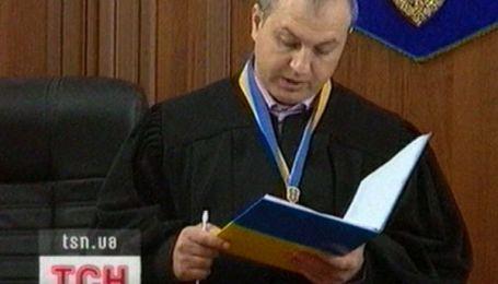 Вирок суду у справі помилкового штурму Беркутом