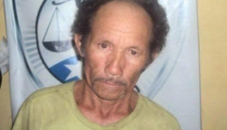 Мужчина в течение 12 лет насиловал дочь