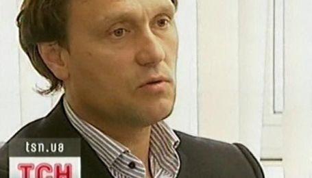 Український рефері ославився на весь світ