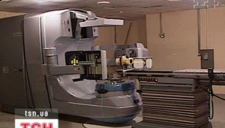 Открытие нового радиологического отделения