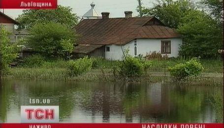 Львівщина оговтується від паводка
