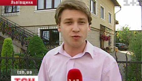 Нападение на мэра Трускавца