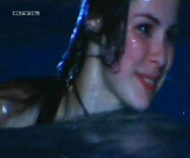 Порно с победительницей евровидения