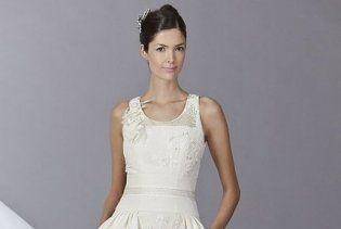 Платья для принцесс: свадебная коллекция Carolina Herrera