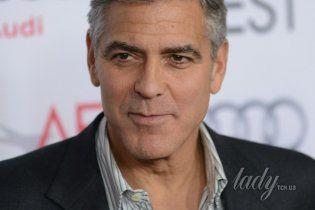 Все женщины Джорджа Клуни
