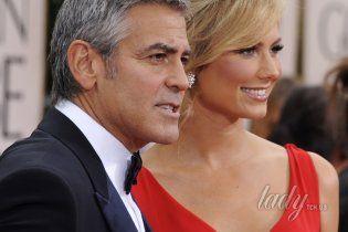 Джордж Клуни и Стейси Кейблер расстались из-за отсутствия секса