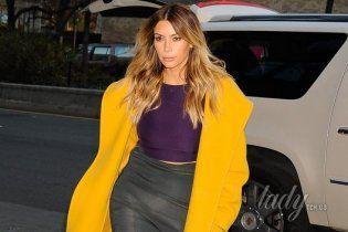 Ким Кардашьян устроила распродажу платьев