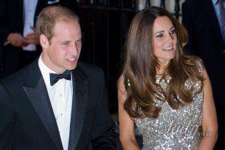 Герцогиня Кэтрин и принц Уильям назвали дату крестин сына