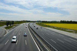 Китайцы заинтересовались украинскими дорогами