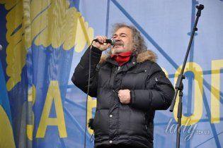 Хиты Евромайдана