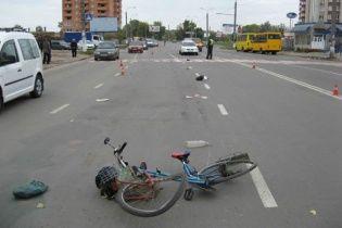 "Сумскому мажору дали три года условно за убийство велосипедиста на ""зебре"""