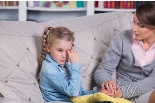 Как дети страдают от тревог родителей