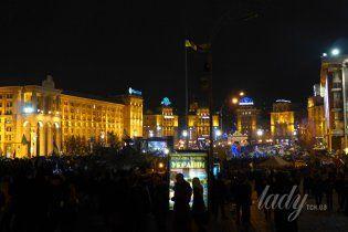 """Астролог о Евромайдане: """"С мирным решением конфликтов стоит поторопиться"""""""