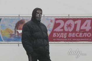 """Астролог о Евромайдане: """"В ход событий вмешаются авторитетные миротворческие силы"""""""
