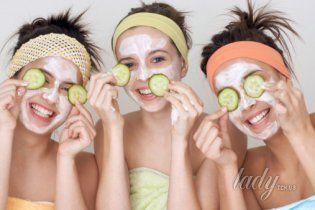 Красота кожи зависит от здоровья