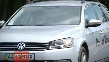 Видео тест-драйв VW Passat Variant