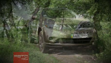 Видео тест-драйв Nissan Murano