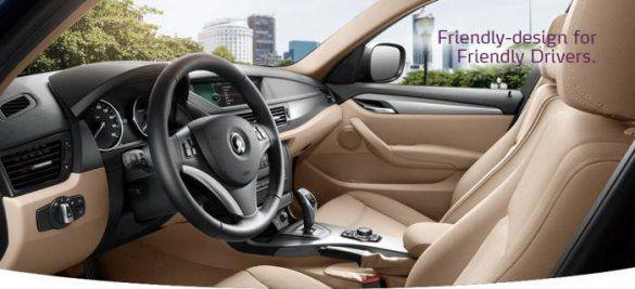 BMW Brilliance Zinoro 1E