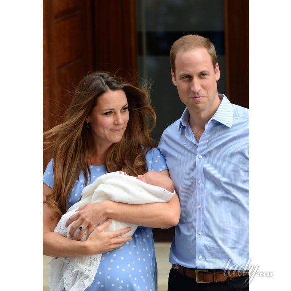Принц Уильям и герцогиня Кембриджская_12