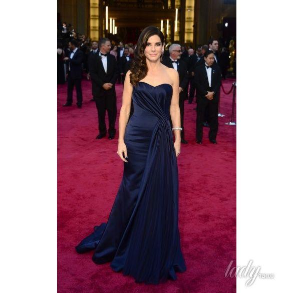 Оскар-2014: Сандра Буллок _2